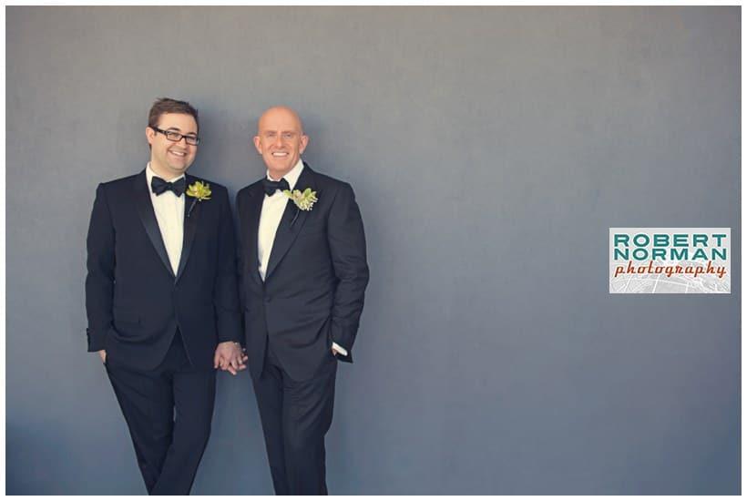 new haven lawn club gay wedding