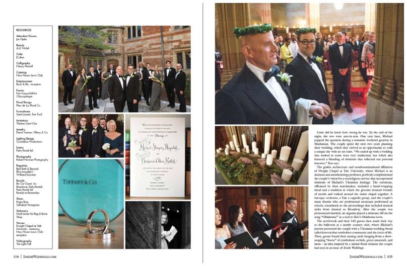 ct wedding photographer-Inside Weddings 2014