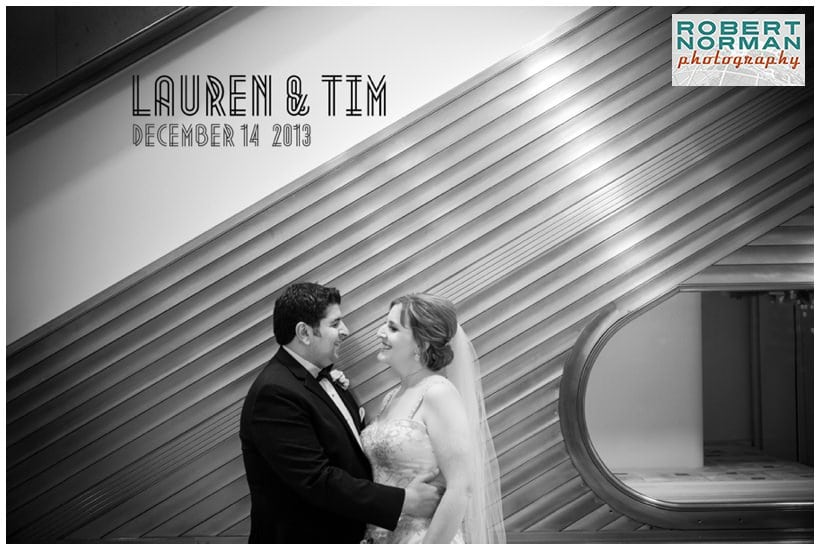 Lauren + Tims wedding @ Gershon Fox Ballroom