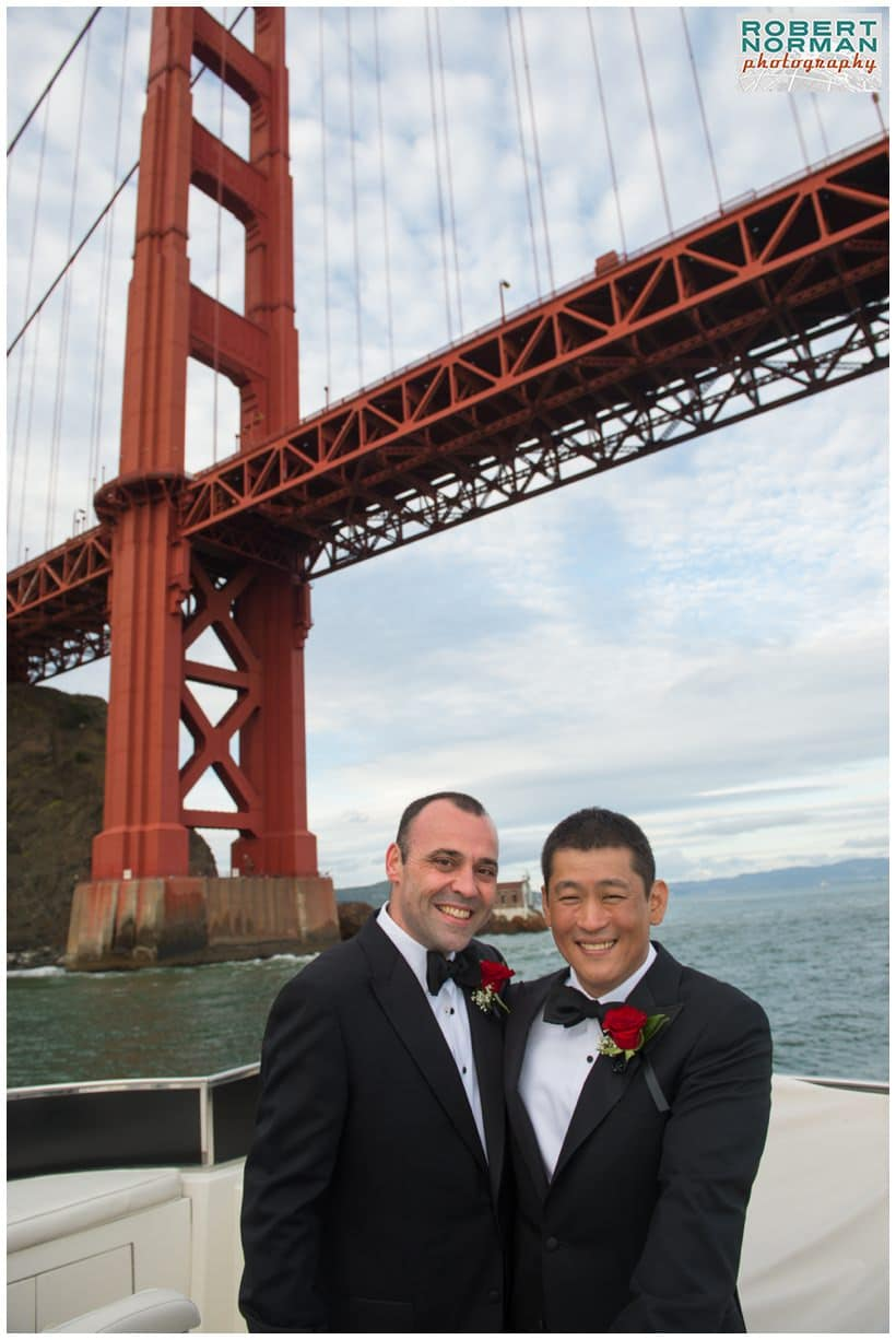 from Lachlan gay wedding package san francisco