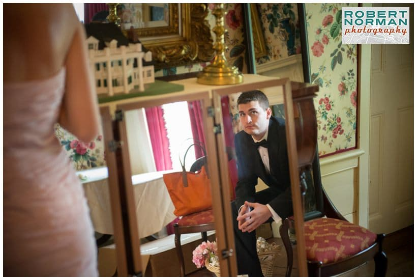 wedding at The Hill-Stead Museum, Farmington CT - Sixpence For Your Shoe