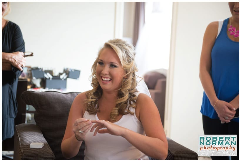 wedding at The Candlewood Lake Inn, Brookfield CT