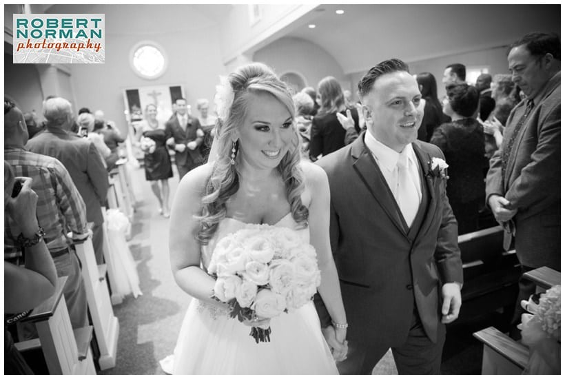 wedding at The Candlewood Lake Inn, Brookfield CT
