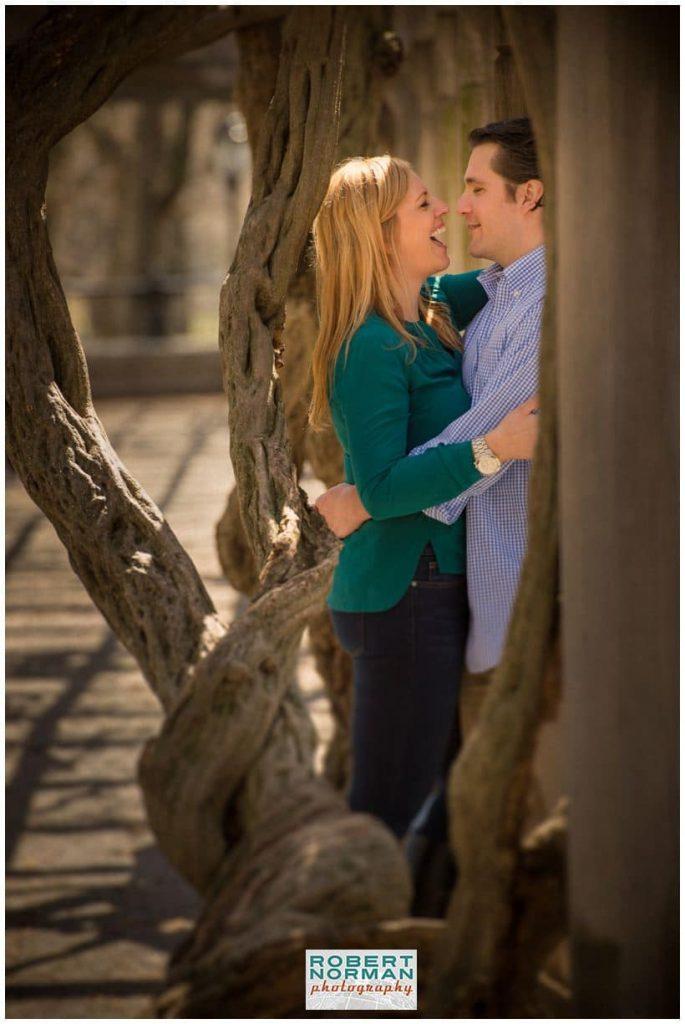 Central Park Engagement - NYC -manhattan - wedding