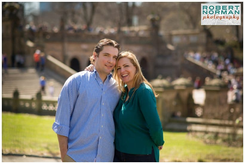 Central Park Engagement - NYC -manhattan - wedding