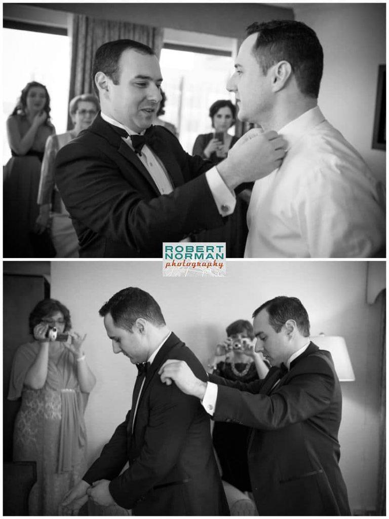 New Haven Lawn Club wedding, CT wedding photographer, Vintage wedding photography