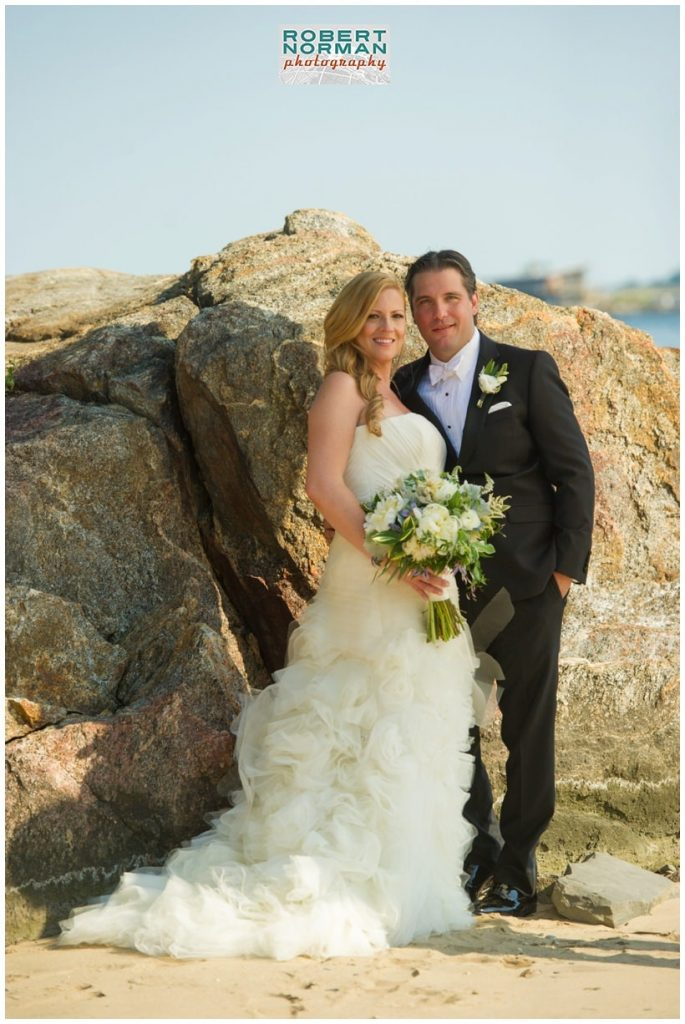 wedding at Beckwith Pointe New Rochelle NY
