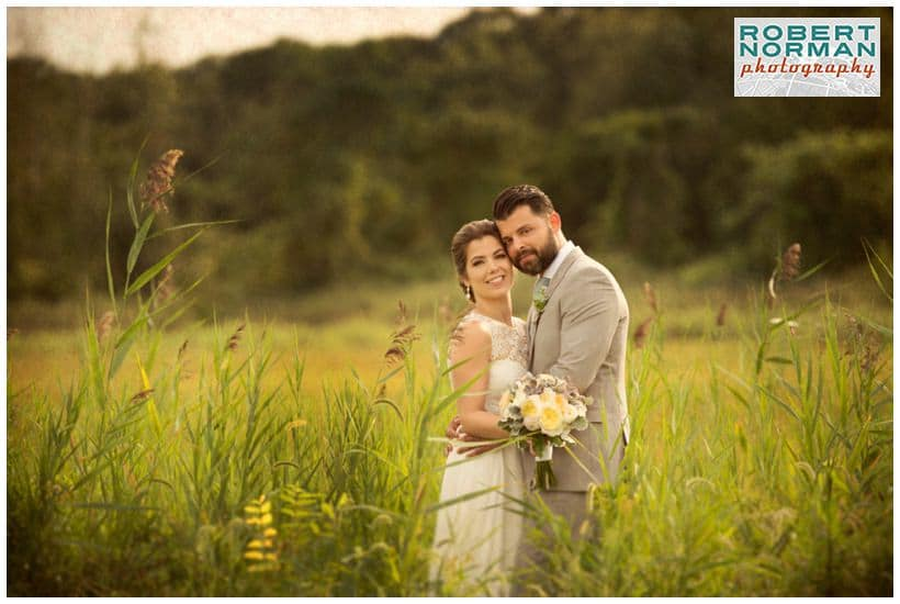 wedding at Saltwater Farm Vineyard, Stonington CT - CT luxury wedding photographer