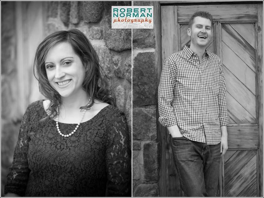 Chamard Vineyard Engagement session, Clinton Ct winery