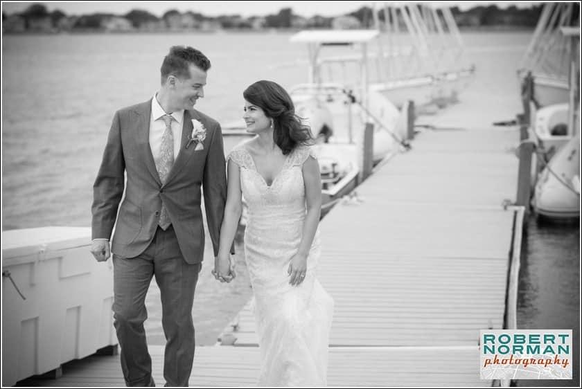 wedding at The Inn at Longshore, Westport Connecticut, Ct shorel