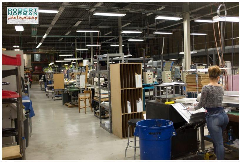finao-album-factory-visit