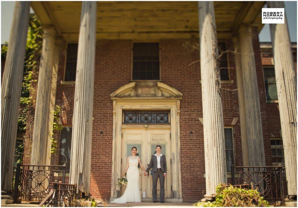 CT Micro Wedding Photography